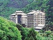 ホテル華の湯