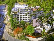 ホテル山水荘