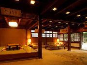 岩惣(館内)