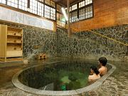 藤三旅館(大浴場)