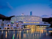 大江戸温泉物語 ホテルレオマの森
