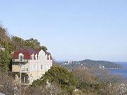 ホテル 眺望山荘