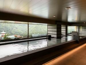 富士屋ホテル(客室の一例)