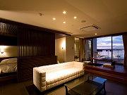 高級温泉宿・名旅館