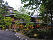 竹泉荘 Mt.ZaoOnsenResort&Spa