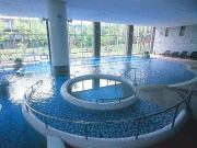 ホテルハーヴェスト旧軽井沢(温水プール)