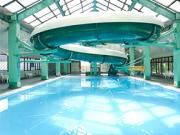 白樺リゾート池の平ホテル(温水プール)