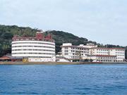 平戸海上ホテル観月館