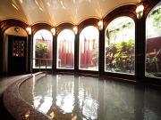 雲仙観光ホテル(大浴場)