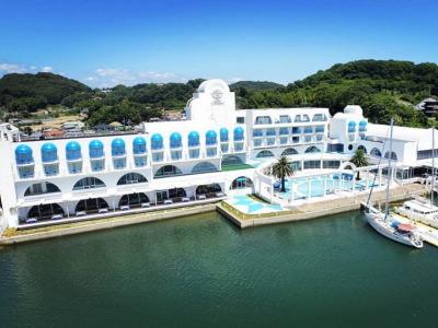 The Hotel Limani & Spa(ザ・ホテル リマーニ&スパ)