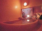 貸切風呂の一例
