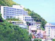 ホテルカターラRESORT & SPA