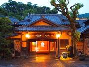 レトロな温泉宿・ホテル