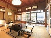 太宰治ゆかりの宿 安田屋旅館(客室の一例)