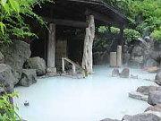 風呂自慢の宿