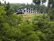 滝と蕎麦の宿瀧見館