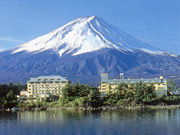 富士レークホテル