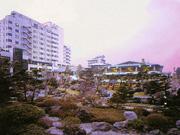 富士山温泉鐘山苑