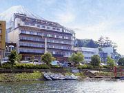 ホテル湖南荘
