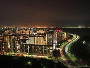 夜景の一例