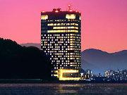 グランドプリンスホテル広島(外観)