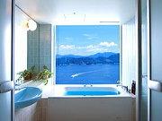 グランドプリンスホテル広島(ビューバス)