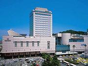 ホテルクレメント徳島(外観)
