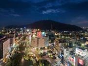 四国の夜景のきれいなホテル