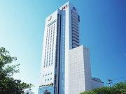 ホテル日航高知 旭ロイヤル(外観)
