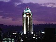 今治国際ホテル(外観)