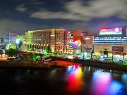 福岡の夜景のきれいなホテル