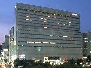 ソラリア西鉄ホテル(外観)