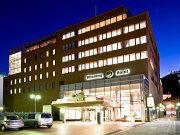 ウイニングホテル(外観)
