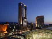 ホテル日航金沢(外観)