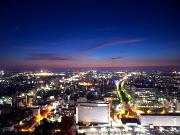 富山・石川・新潟の夜景のきれいなホテル