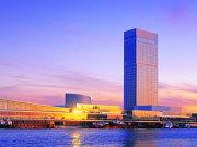ホテル日航新潟(外観)