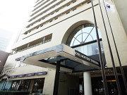 ホテルモントレ横浜(外観)