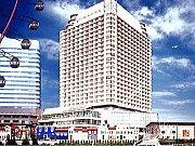 横浜ベイホテル東急(外観)