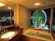 パンパシフィック横浜ベイホテル東急(ビューバス)