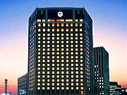 横浜ベイシェラトンホテル&タワーズ(外観)