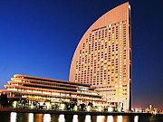 ヨコハマグランドインターコンチネンタルホテル(外観)