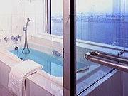 ヨコハマグランドインターコンチネンタルホテル(ビューバス)