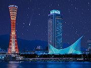 ホテルオークラ神戸(外観)