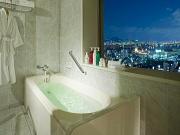 ホテルプラザ神戸(ビューバス)