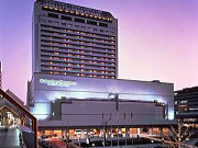 神戸ベイシェラトンホテル&タワーズ(外観)