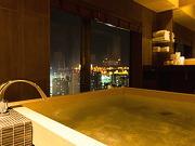 神戸ベイシェラトンホテル&タワーズ(ビューバス)