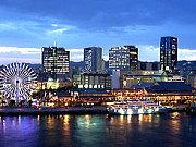 神戸の夜景のきれいなホテル
