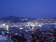 九州(長崎・大分・熊本)の夜景のきれいなホテル