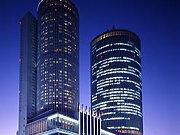 名古屋マリオットアソシアホテル(外観)