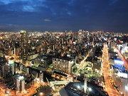 大阪の夜景のきれいなホテル